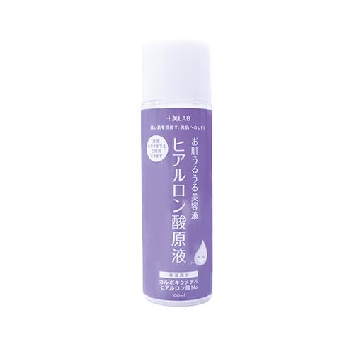 美肌へのしずく お肌うるうる美容液 ヒアルロン酸 原液 100ml