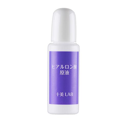 美肌へのしずく お肌うるうる美容液 14ml ヒアルロン酸 原液